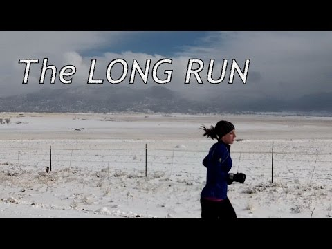 LONG RUN TRAINING TIPS FOR ALL RUNNERS: 5k, 10k, half marathon, marathon, ultra workouts