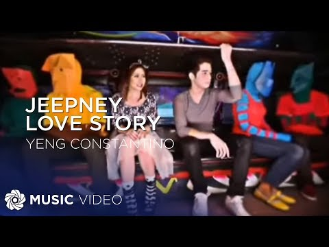 Yeng Constantino – Jeepney Love Story