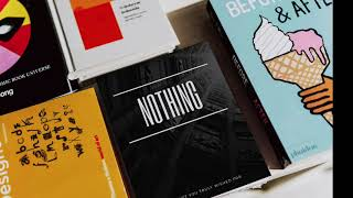 NOTHING - A Gift Book For Adults