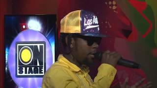 Popcaan Live Onstage TV Where We Come From Full Performance