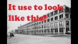 Building raiding in Detroit - Video Youtube