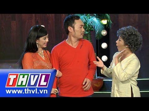 Hài kịch Cưới vợ cho con - Thúy Nga, Thu Trang, Tiến Luật, Hoàng Khánh