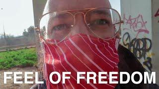 FEEL OF FREEDOM - FPV