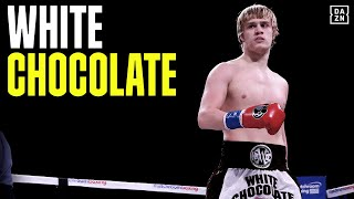 """Boxing's """"White Chocolate"""" Is Must-See Entertainment"""