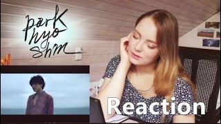 박효신 Park Hyo Shin   Goodbye 굿바이 MV Reaction   VERA