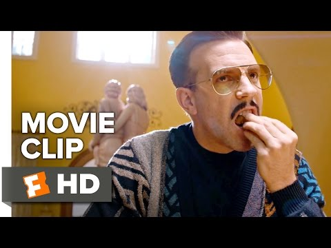 Masterminds Movie CLIP - Is it One of Them? (2016) - Jason Sudeikis Movie