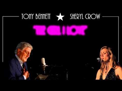 "Tony Bennett & Sheryl Crow – ""The Girl I Love"" (from Duets II"