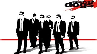 Reservoir Dogs  Full Game Movie All Cutscenes Cinematic