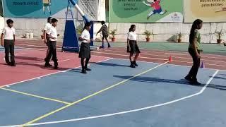 <b>Sports Exam | Basket Ball</b>