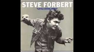 Steve Forbert - I'm An Automobile ( Little Stevie Orbit )