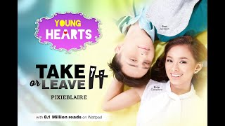 Young Hearts Presents: Take It or Leave It EP03