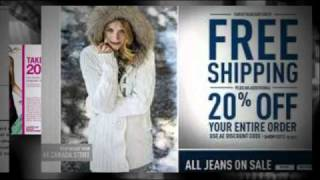Lower Your Expenses and Earn More with American Eagle Coupons