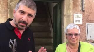 Simone Di Stefano — La signora Laura è tornata a casa ― 20/08/2016
