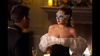 Dynasty 2x18 Review-A Masquerade Party Where Masks Come Off