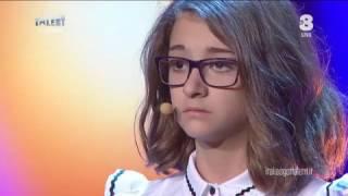 Italia's Got Talent  Lucrezia