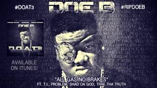 "Doe B ""All Gas No Brakes"" [Official Audio]"