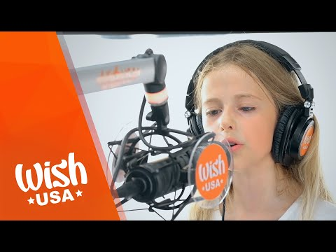 "Sam Pio performs ""Worship Him"" LIVE on the Wish USA Bus"