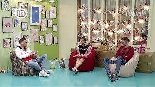 Sardi Strugaj Dhe Arnon Në Fun Day 11032019 | IN TV Albania