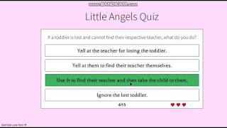 little angels daycare roblox how to be a teacher ...