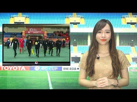 VFF NEWS SỐ 93 | U23 Việt Nam có quyền tự hào dù để thua U23 Hàn Quốc