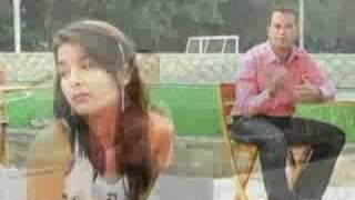Te Menti - Jhonny Rivera  (Video)