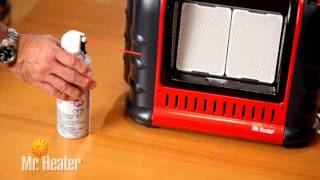 Mh18b Big Buddy Portable Heater Mr Heater