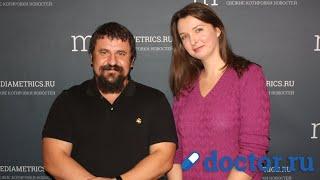 Урология с доктором Мазуренко. Гольмиевый лазер в лечении аденомы предстательной железы