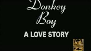"""Jimmy Fallon as """"Donkey Boy"""""""