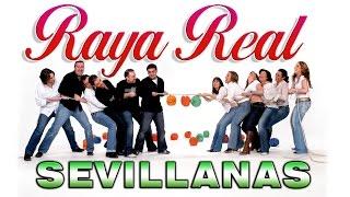 Sevillanas Para Bailar - RAYA REAL (Mix 1 Hora)