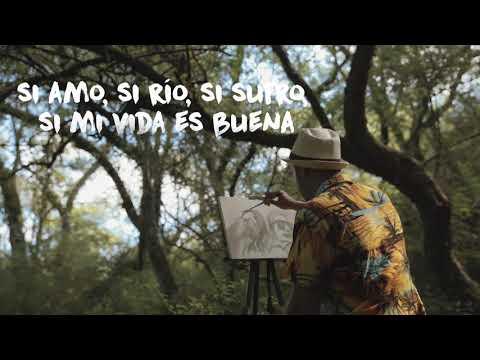 Martín Piña - Detrás Del Disfraz Ft. Chacho Ramos