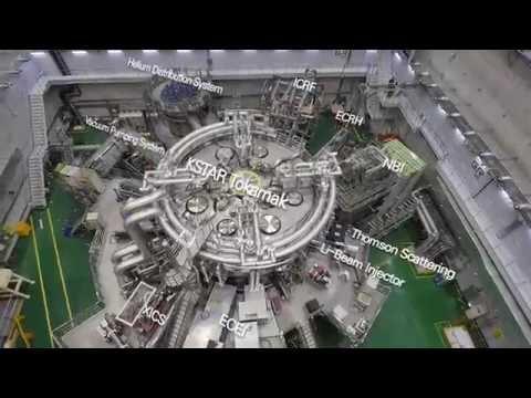 KSTAR Drone Video 썸네일