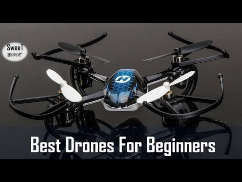 5 Best Drones for Beginners –  Amazing Drones Review 2017