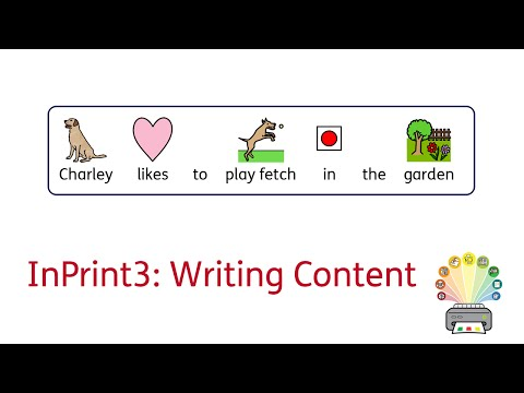 Skrive / legge til innhold