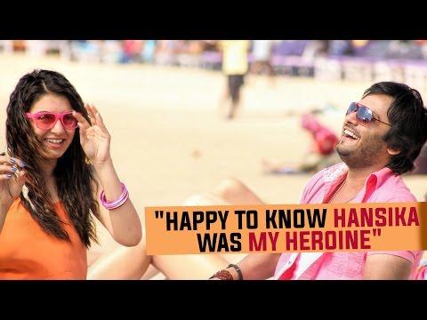 Happy-to-know-Hansika-was-my-heroine--Siddhu