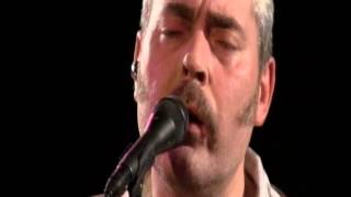 tindersticks - Slippin' Shoes - FM4 Radio Session (02.03.2012)