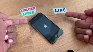 Free iCloud Unlock 2020 Factory Reset iCloud Lock iPhone Without Apple ID/Password/WiFi Success