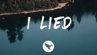 Joyner Lucas - I Lied Intro (Lyrics) ADHD