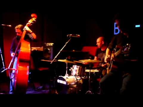 Night and day  -  Henry Menrath Trio