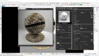 Customize skm preview, and build your shader library vray ready in sketchup