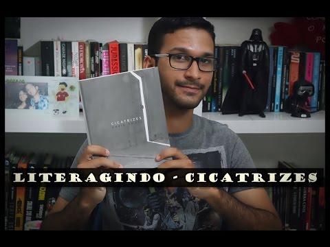 LiterAgindo - Crítica Cicatrizes [HQ]
