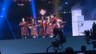 Buranovskiye Babushki - Party For Everybody - Eurovision Song Contest - Russia 2012 - Final