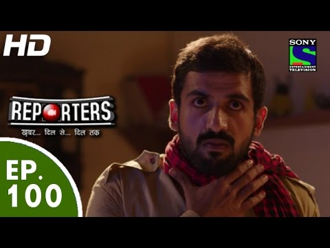 Reporters - रिपोर्टर्स - Episode 100 - 3rd September, 2015