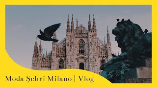 preview picture of video 'VLOG - Milano'