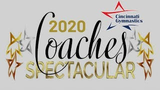 2020 Coaches Spectacular Level 10 Session