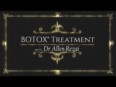 Line & Wrinkle Smoothing with Botox - Patient's Experience