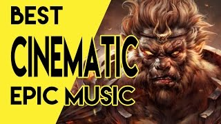 MOST PURE EPICNESS   Antti Marttikainen - The City of Lions   Cinematic Asura 2015 HD