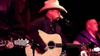 "Mark Chesnutt ""It's a little to late"""