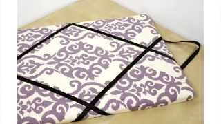 DIY Fabric Cork Board Tutorial