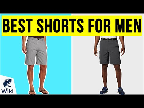 10 Best Shorts For Men 2020