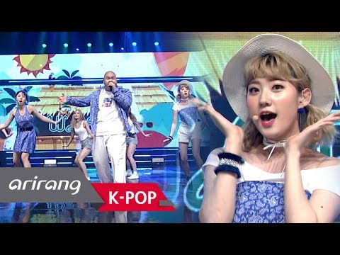 [Simply K-Pop] WALWARI(왈와리) _ Everyday Brother(매일 오빠) _ Ep.318 _ 062918